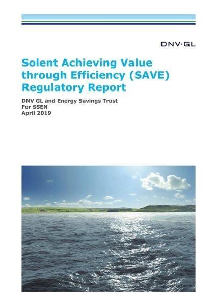 Regulatory Report